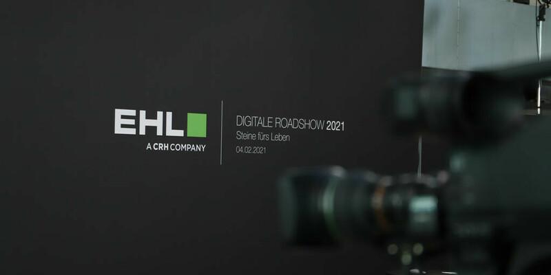 EHL digitale Neuheitenvorstellung 2021 (Roadshow)