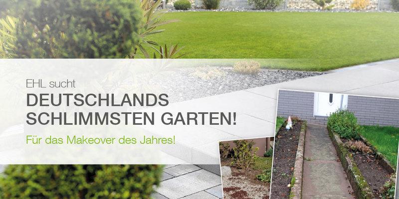 Deutschlands schlimmster Garten