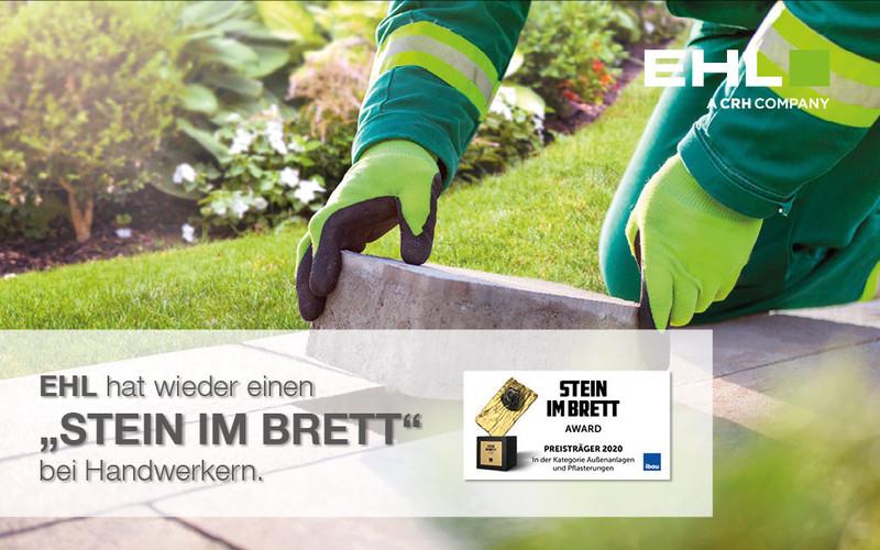 Stein im Brett Award EHL Sieger