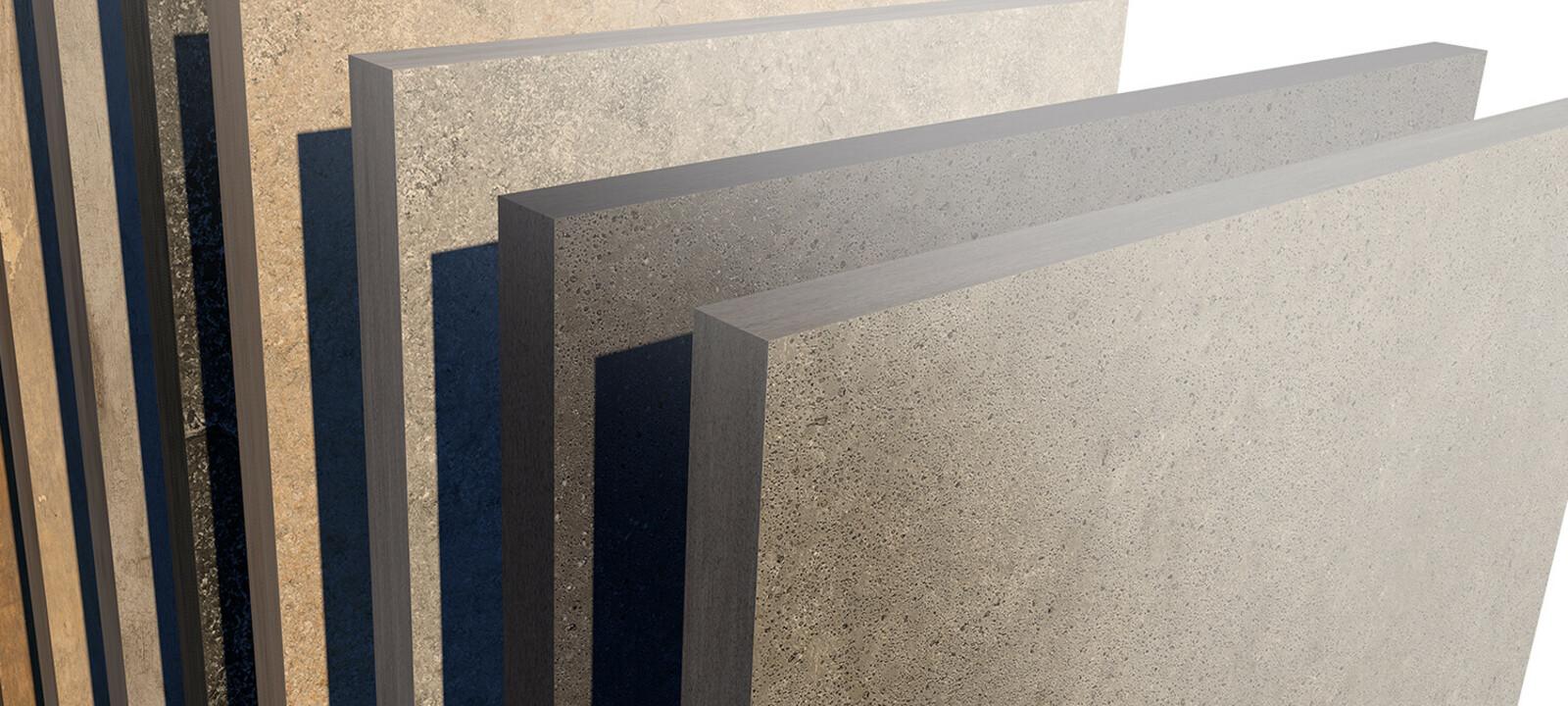 EHL Keramikplatten 3 cm