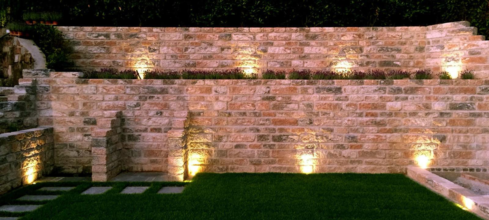 Gartenmauer Gewinner EHL Garten-Genie