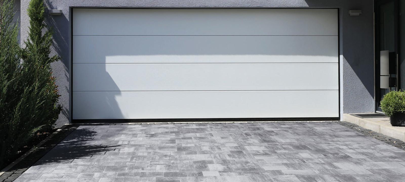 EHL Citypflaster Kombi-Mehrformat neue Farbe weiß-anthrazit