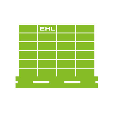 EHL Produkte