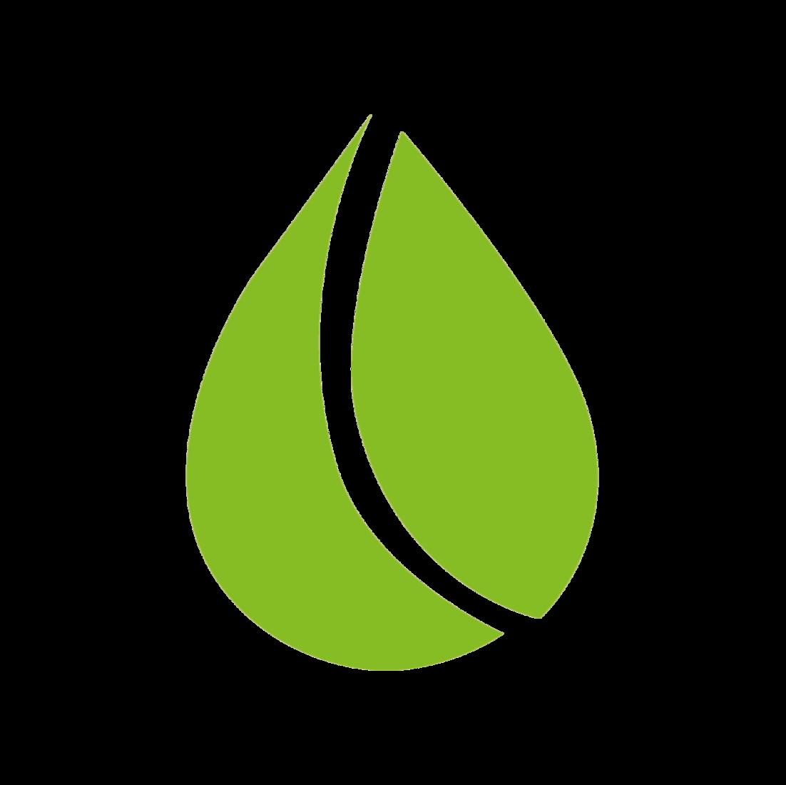 Ökopflaster-Symbol
