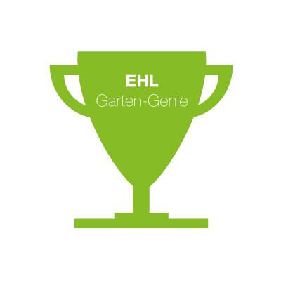 EHL Garten-Genie Trophäe