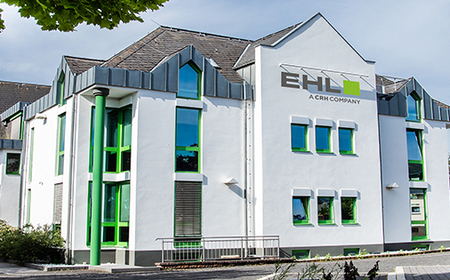 EHL Headquarters