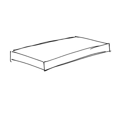 Protect Terrassenplatte 60 x 30